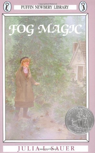 Fog Magic by Julia L. Sauer (1986-10-07)