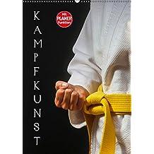 Kampfkunst (Wandkalender 2019 DIN A2 hoch): Fotografien vom Kampfkunst-Training (Geburtstagskalender, 14 Seiten ) (CALVENDO Sport)