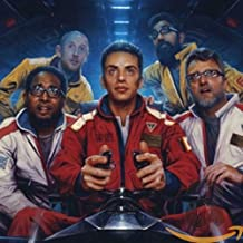 Logic/Big Lenbo - The Incredible True Story