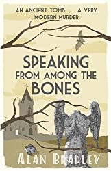 Speaking from Among the Bones: A Flavia de Luce Mystery Book 5