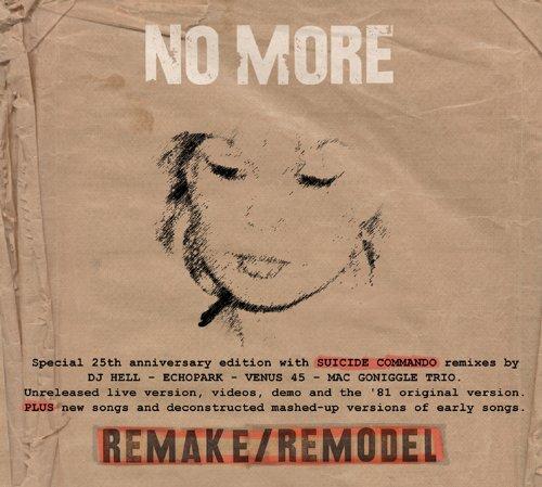 Remake/Remodel (Inklusive 7 Videotracks)
