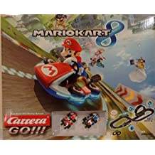 Carrera 623 613 - Nintendo Mario Kart Track 8, Encuadre 5.4 metros