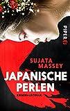 Japanische Perlen: Kriminalroman (Ein Fall für Rei Shimura, Band 7)