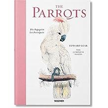 Edward Lear: The Parrots