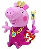 Viscio Trading 153462 - Peppa Pig Gioco Princess, 20 cm