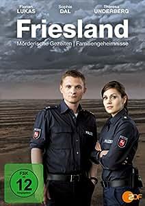 Friesland Krimi Apothekerin
