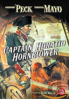 Des Königs Admiral_Captain Horatio Hornblower