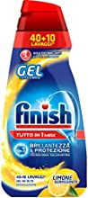Finish Todo En Uno Max Powergel, 1000 ml