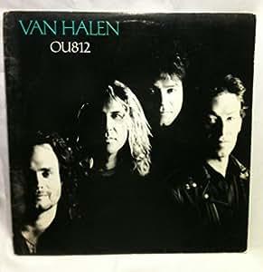 Van Halen Shoes Uk