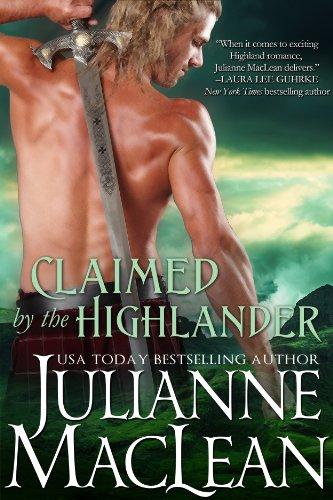 Claimed by the highlander the highlander series book 2 ebook claimed by the highlander the highlander series book 2 by maclean julianne fandeluxe Choice Image