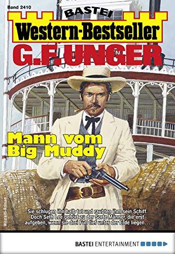 Unger Western-Bestseller 2410 Western: