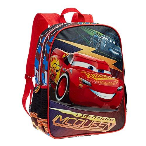 Cars 3–32491–Rucksack Kinder (Große Von Öffnung Oben-rucksack)