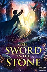 Sword in the Stone (Collins Modern Classics) by T. H. White (2008-03-03)