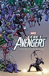 Secret Avengers by Rick Remender Volume 3 (Secret Avengers (Marvel)) by Rick Remender (2013-12-03)
