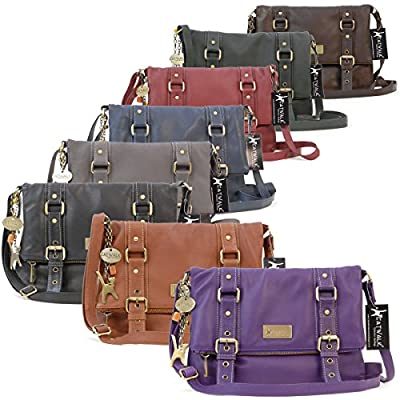 Catwalk Collection Handbags Abbey, Sac d'épaule