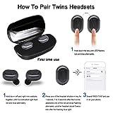 Auricular-Inalmbrico-Bluetooth-HOTGO-TWS-inalmbrico-Bluetooth-V41-auriculares-Stealth-Ultra-pequeo-Earbuds-gemelos-estreo-en-el-odo-de-auriculares-de-deporte-con-la-caja-de-carga-para-iOS-y-Android