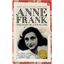 The Diary of a Young Girl: The Definitive Edition by Anne Frank (2012-06-07)