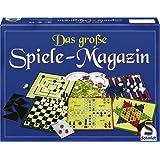 Schmidt Spiele - Das große Spiele Magazin