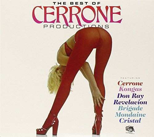 The Best of Cerrone Productions