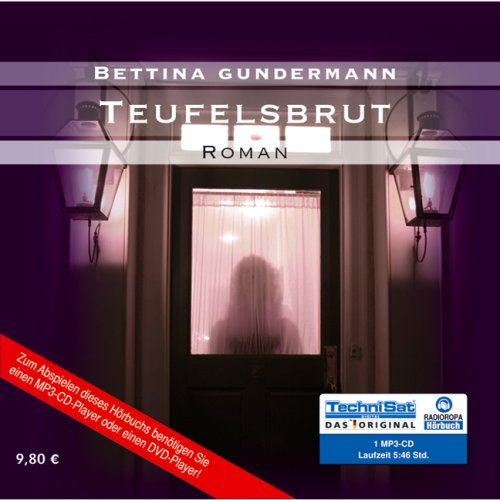Preisvergleich Produktbild Teufelsbrut (1 MP3 CD)