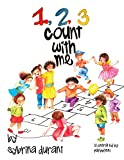 123 Count With Me: Fun With Numbers and Animals (English Edition)