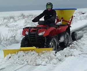 TGB Lame 325 425 450/500/550 système de chasse neige