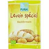 Pural Levain Spécial Bio - Lot de 5