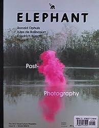 Elephant: The Arts & Visual Culture Magazine - Winter 2012/13