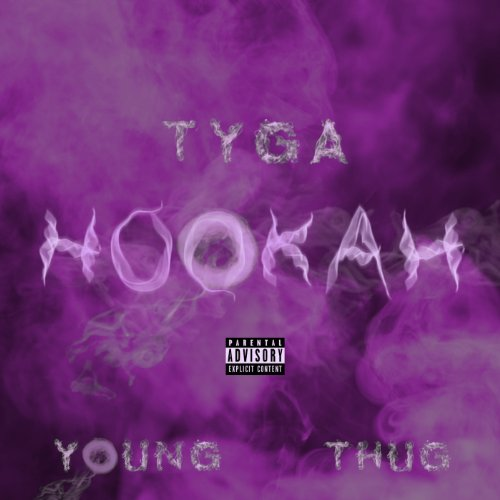 Hookah [feat. Young Thug] [Exp...