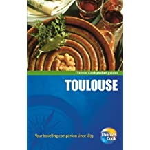 Toulouse, pocket guides (CitySpots)