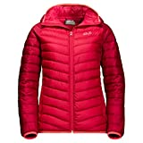 Jack Wolfskin Daunenjacke Zenon Storm Damen True Red Medium
