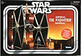 Star Wars Vintage Collection 2018 Imperial Tie Fighter & Tie Fighter Pilot (Exclusive)