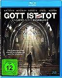 Gott ist nicht tot 3 - Ein Licht in der Dunkelheit [Blu-ray]