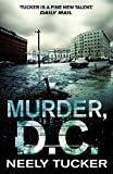 Murder, D.C. (Sully Carter 2)