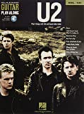 Guitar Play-Along Vol.121 U2 + Cd