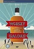 Whisky Galore - Digitally Restored (80 Years of Ealing) [DVD] [1949]