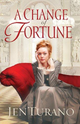 A Change of Fortune (Ladies of Distinction Book #1) por Jen Turano