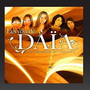 """Afficher """"Les Voix de Daïa"""""""