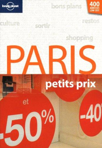 PARIS PETITS PRIX 2ED