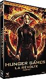Hunger Games, 3 partie 1 : La révolte. Partie 1 | Francis Lawrence, Réalisateur
