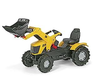 Rolly Toys - Tractor de juguete
