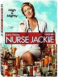Nurse Jackie: Season 3 [Import USA Zone 1]