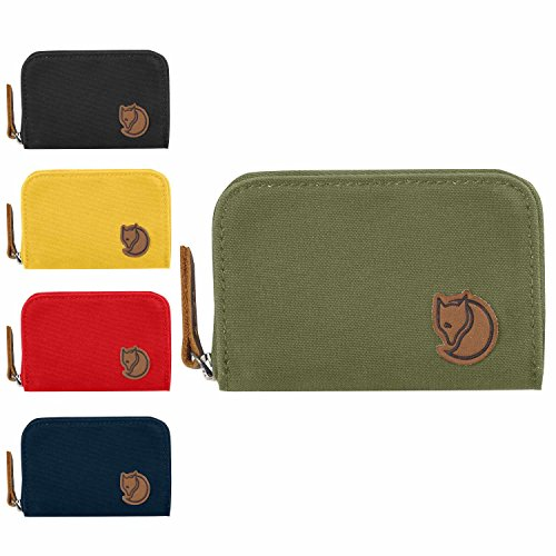 Fjällräven Zip Card Holder Sac à dos, 1 x 7 x 10 cm