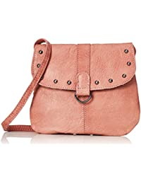 Pieces PCGIGI CROSS BODY - Umhängetasche - pink