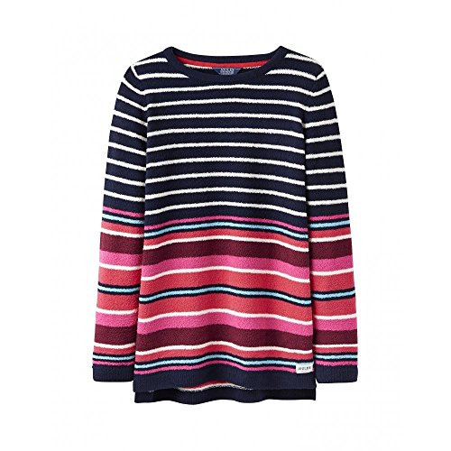 Joules Seabridge Chenille Textured Womens Sweater (Z)