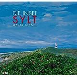 Die Insel Sylt 2017: Großformatkalender
