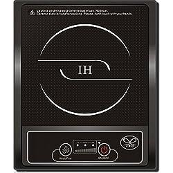 Placa de Inducción Portátil 2000 W Cocina inducción diseño Amaco