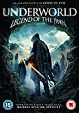 Underworld Legend Of The Jinn [DVD]