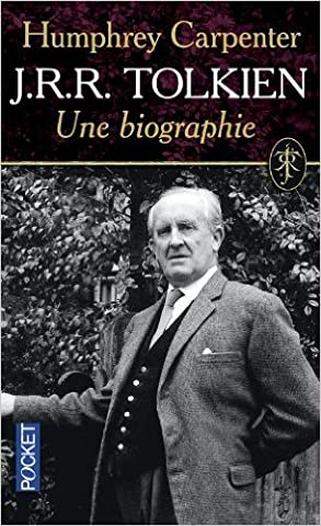 J.R.R. Tolkien, une biographie de Humphrey CARPENTER ,Pierre ALIEN (Traduction) ( 1 novembre 2004 )