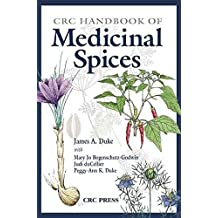 [(CRC Handbook of Medicinal Spices)] [Edited by James A. Duke] published on (October, 2002)